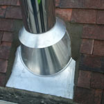 Flue Pipe After